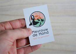 visitekaartjes_mevrouwdehond_voor